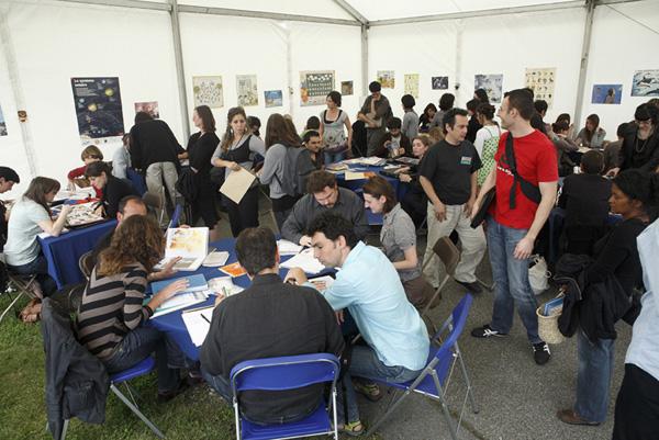 Les rencontres illustrateurs/illustratrices Milan changent de formule