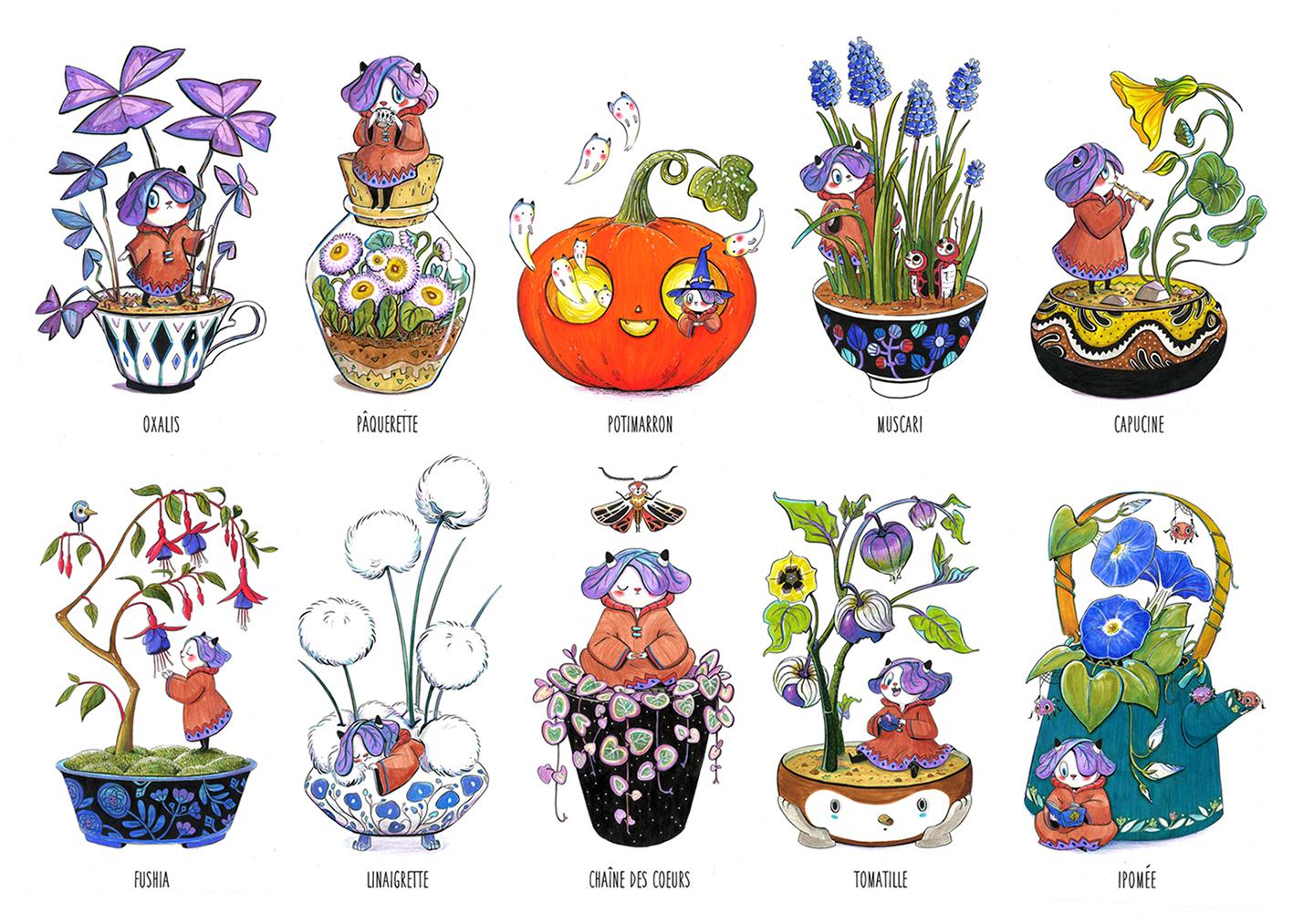 jardinsecret