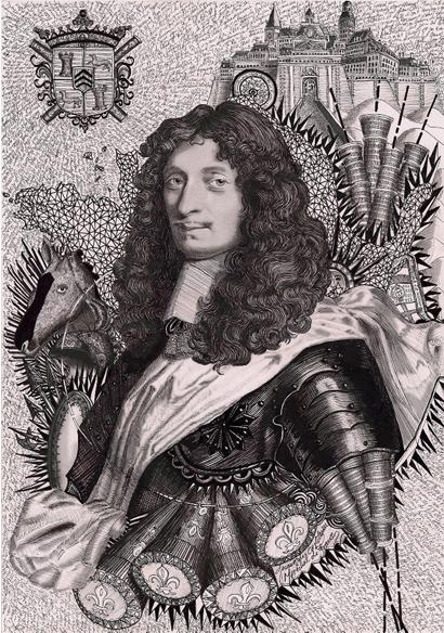 Benjamin Van Blancke