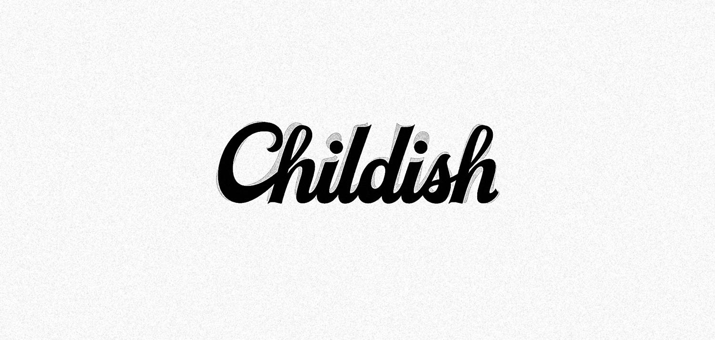 childish-1-2